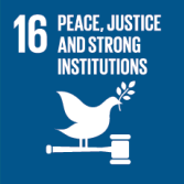 Promote peaceful and inclusive societies for sustainable development, provide access to justice for all and build effective, accountable and inclusive instituti