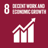 Promote sustained, inclusive and sustainable economic growth, full and productive employment and decent work for all