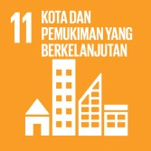 Make cities and human settlements inclusive, safe, resilient and sustainable